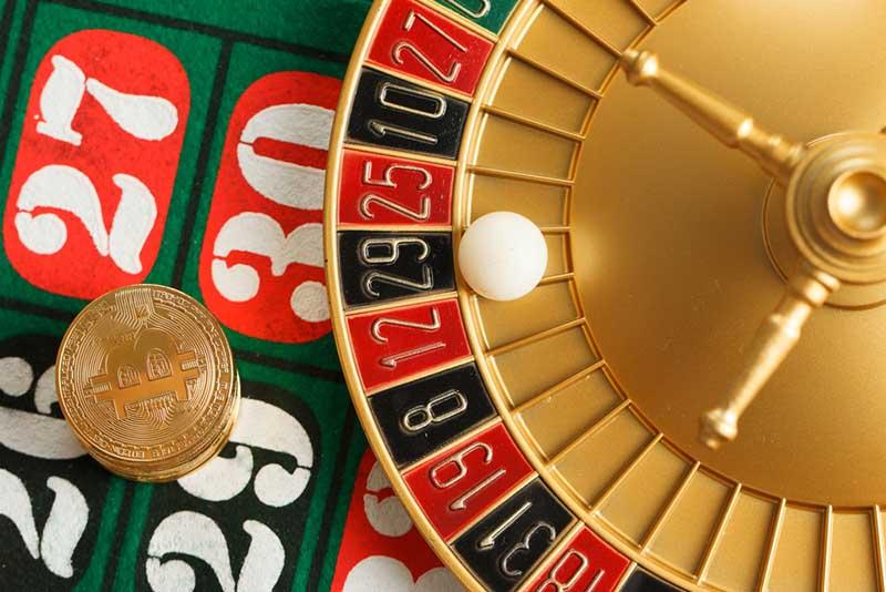 bitcoin casino nemokama bitcoin