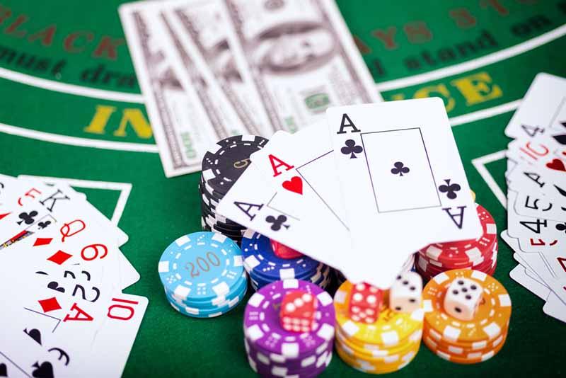 payouts casino