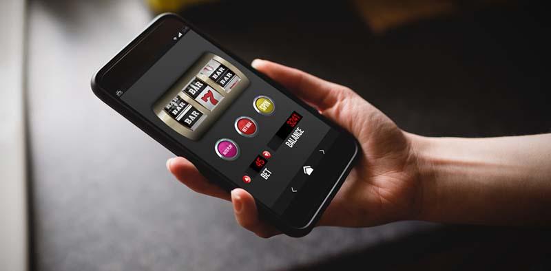 Mobile Slots Casinos 2020 Best Mobile Slots Games Apps Jackpots