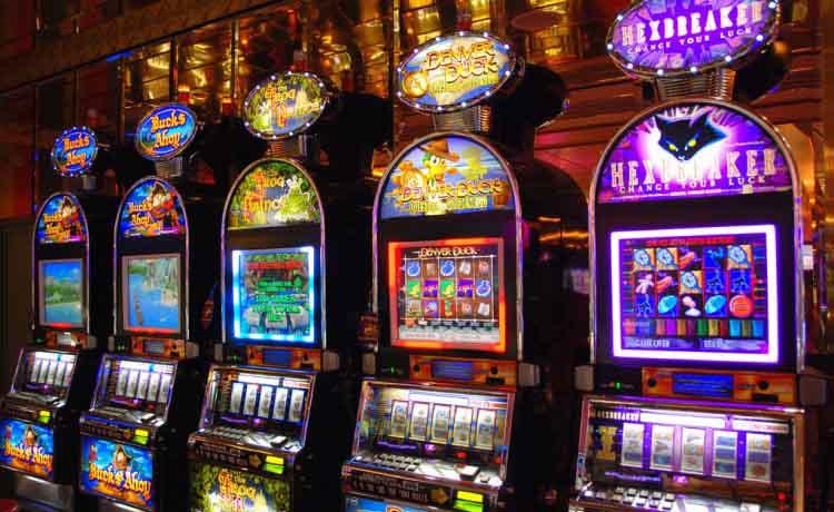 Play Online Video Slots Free Online Slots